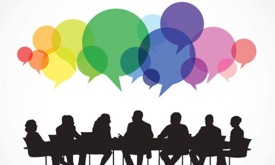 group conversation-image