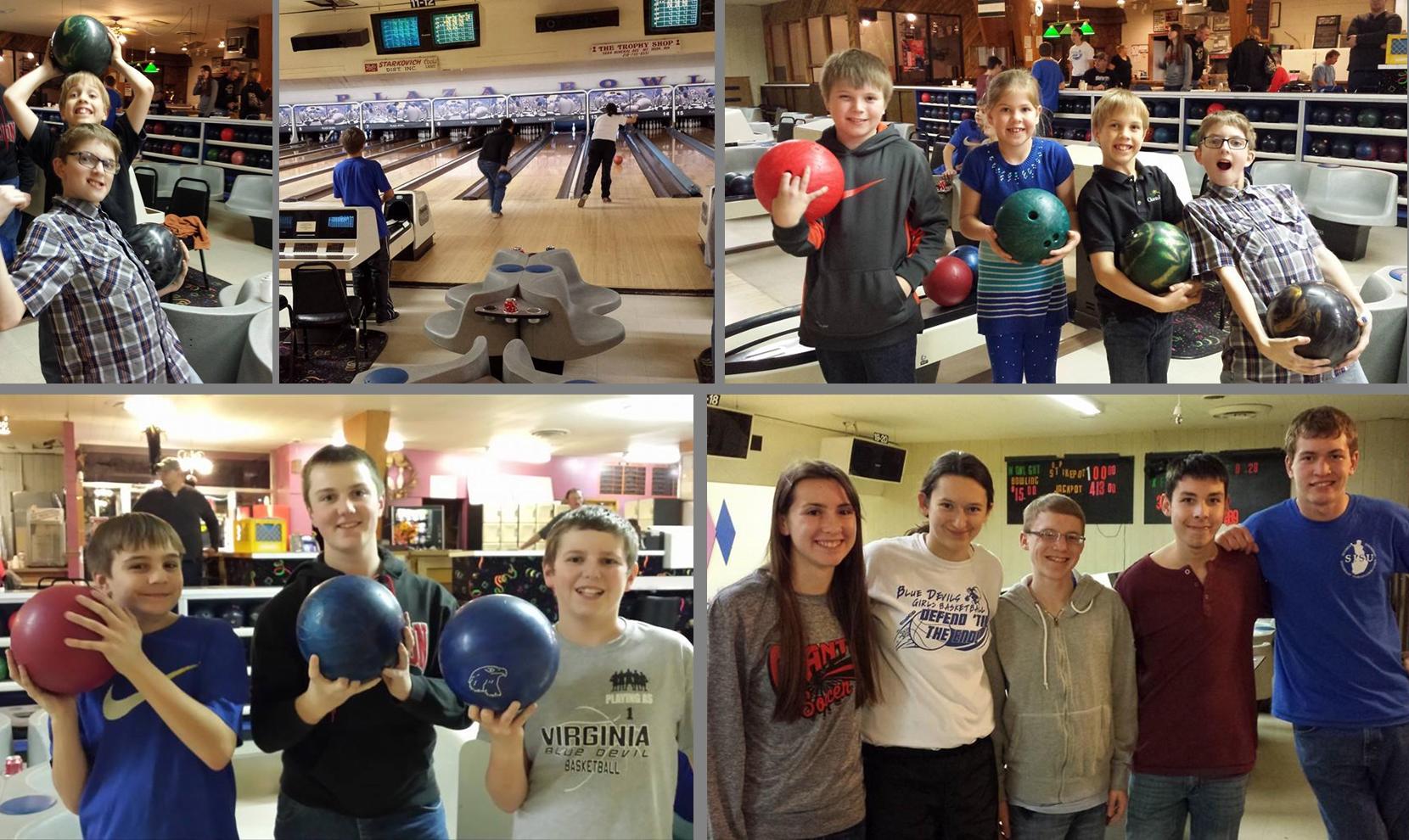 bowling k