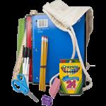 school kits complete