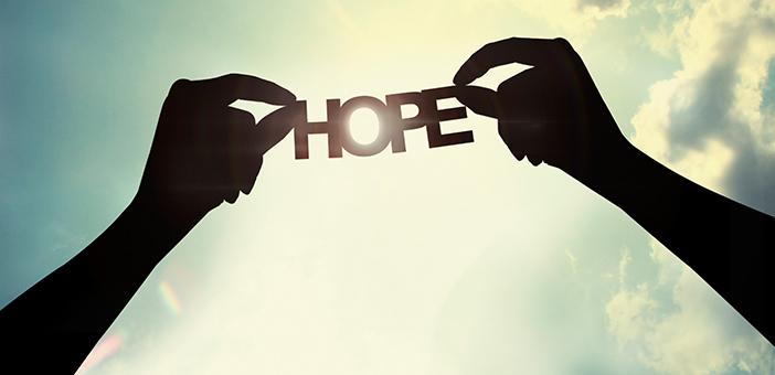 hope banner