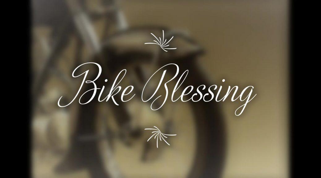 bike blessing_Moment