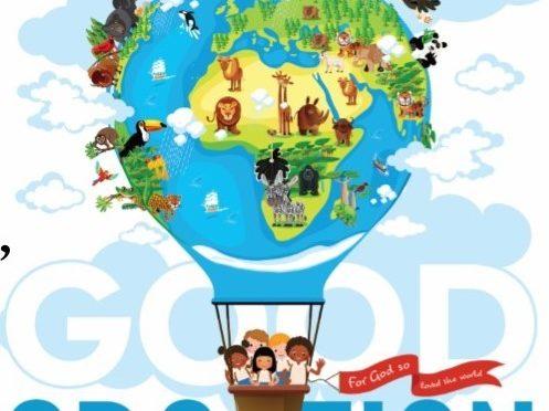 Vacation Bible School 2019 (3)