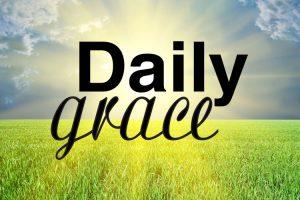 daily grace devos